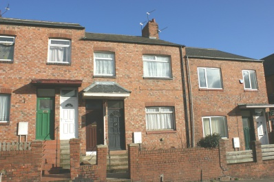 58 Baring Street,  South Shields,  South Tyneside  NE33 2DS