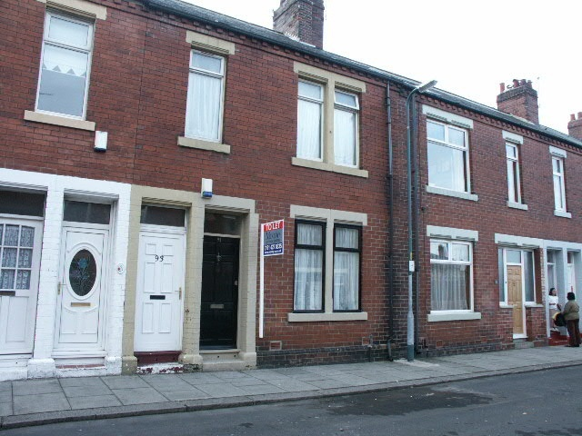 95 Collingwood Street,  South Shields,  NE33 4JZ