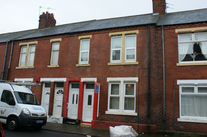 85 Collingwood Street,  South Shields,  NE33 4JZ
