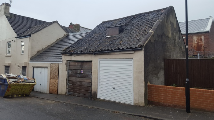 Lock Up Garage No. 2,  Pemberton Street,  Hetton le Hole,  DH5 9JA
