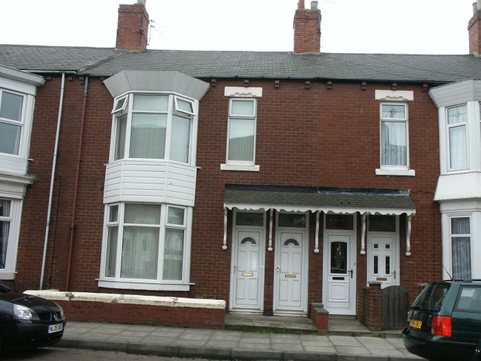 Alverthorpe Street,  South Shields,  NE33 4BJ