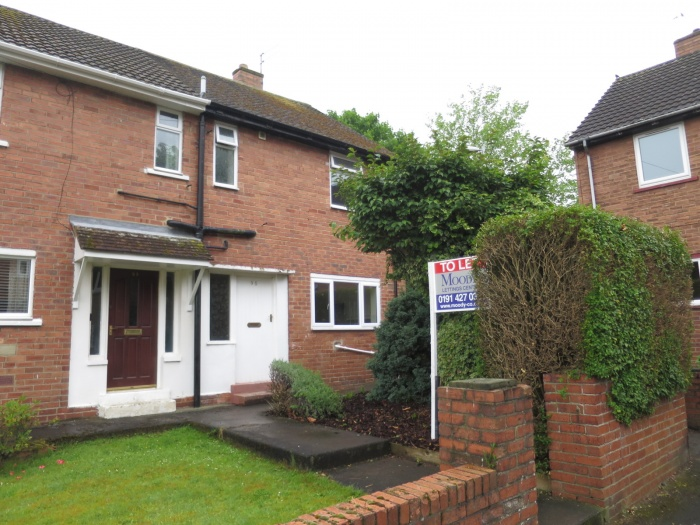 95 Oxclose,  Spennymoor,  DL16 6RS