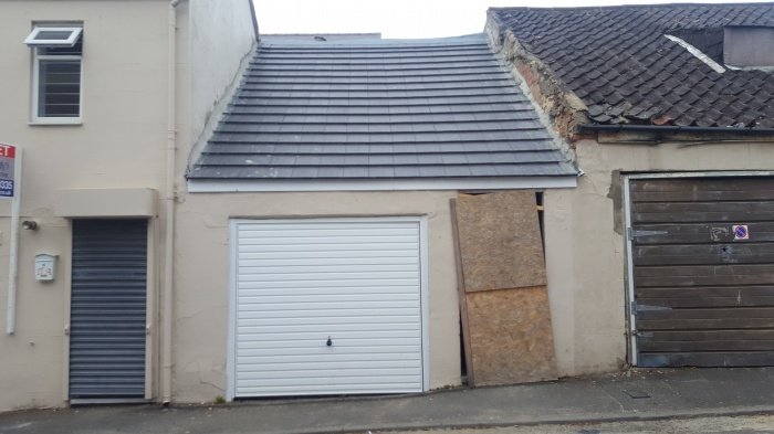 Lock Up Garage No. 1,  Pemberton Street,  Hetton le Hole,  DH5 9JA